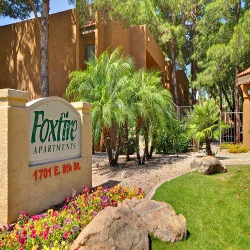 Foxfire Apartments Tempe: Mud Springs, Black Canyon City, AZ 85324 House For Rent