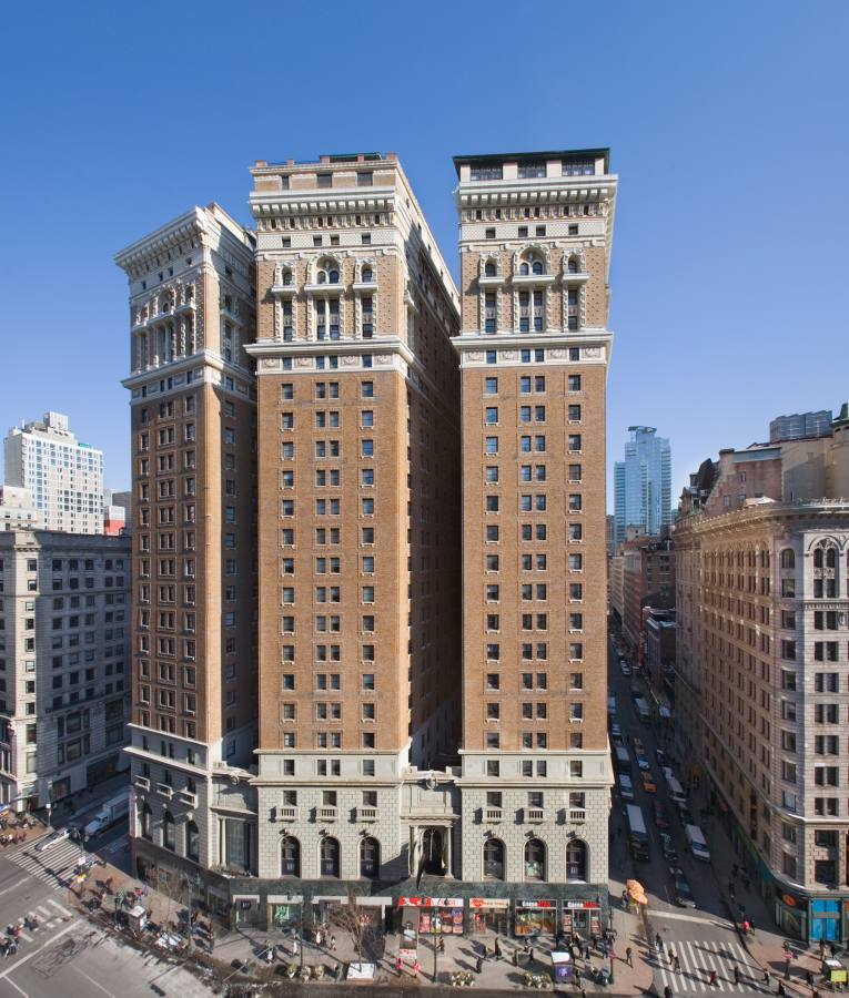 Rental New York: 550 W 54th St 1150, New York, NY 10019 Apartment For Rent