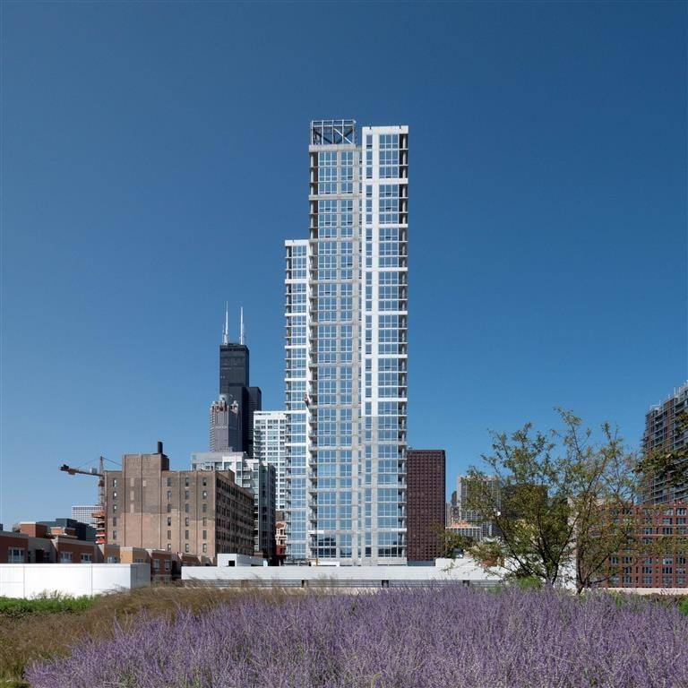 Chicago Apartment Listings: 730 S Clark 2804, Chicago, IL 60605 Apartment For Rent