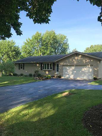four bedroom homes for rent il